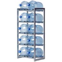 Стеллаж для воды СТЕЛЛА-10 (Бомис-10)