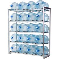 Стеллаж для воды СТЕЛЛА-20 (Бомис-20)