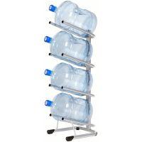 Стойка для воды СТЕЛЛА-4 (Бридж-4)