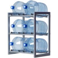 Стеллаж для воды СТЕЛЛА-6 (Бомис-6)