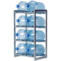Стеллаж для воды СТЕЛЛА-8 (Бомис-8)
