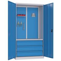 Шкаф инструментальный ITP-1.1.3.4