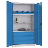 Шкаф инструментальный ITP-1.3.3.0
