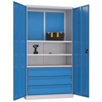 Шкаф инструментальный ITP-1.3.3.2