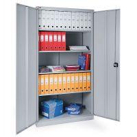 Шкаф архивный КД-152 (4 полки)