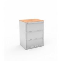 Шкаф файловый КД-623