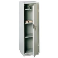 Металлический бухгалтерский шкаф КБ-021Т / КБС-021Т