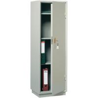 Металлический бухгалтерский шкаф КБ-021 / КБС-021