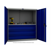 Шкаф инструментальный TC-1095-001030