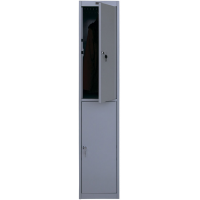 Шкаф ПРАКТИК AL-002 (приставная секция)