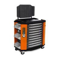 Тележка инструментальная Toollbox Premium TBP-10