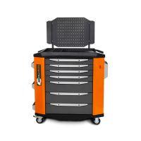 Тележка инструментальная Toollbox Premium TBP-7
