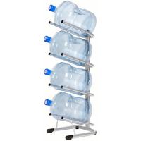 Стойка для воды ВЕРТОН-4 для 4-х бутылей по 19 л