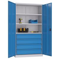 Шкаф инструментальный ITP-1.3.4.0