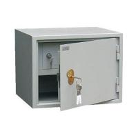 Металлический бухгалтерский шкаф КБС-02Тн