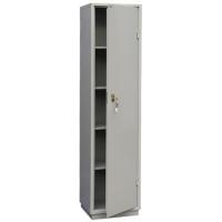 Металлический бухгалтерский шкаф КБС-05н