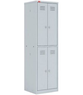 Шкаф архивный ШАМ-24-О
