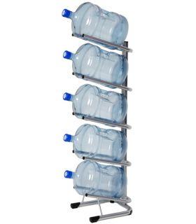 Стойка для воды СТЭЛЛА-5 (Бридж-5)