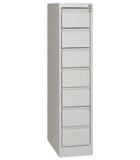 Шкаф картотечный F7/1 формат А5
