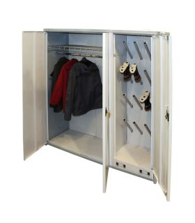 Шкаф сушильный RANGER 8 (Рэнджер 8)
