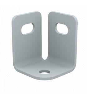 Подпятник СТ металлический (комплект)