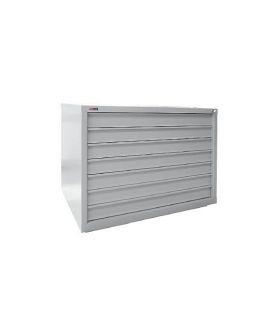 Шкаф картотечный ДП-727 (формат А-1)