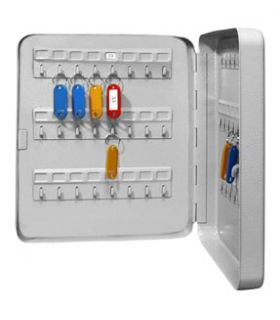 Шкаф для ключей (ключница) КС-48