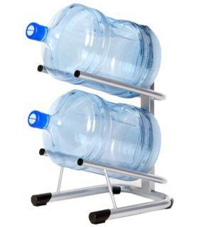 Стойка для воды ВЕРТОН-2 на 2 бутыли