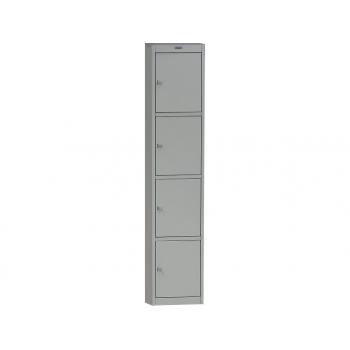 Шкаф для магазинов ПРАКТИК AL-04