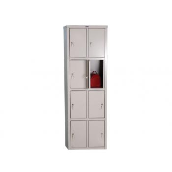 Шкаф для магазинов ПРАКТИК LS-24