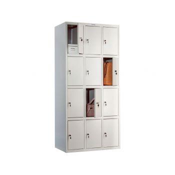 Шкаф для магазинов ПРАКТИК LS-34