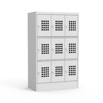 Шкаф для сумок ШМ-С 33-30