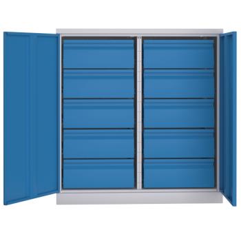 Шкаф инструментальный ITP-2.0.10s.0