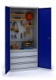 Шкаф инструментальный серии ИП